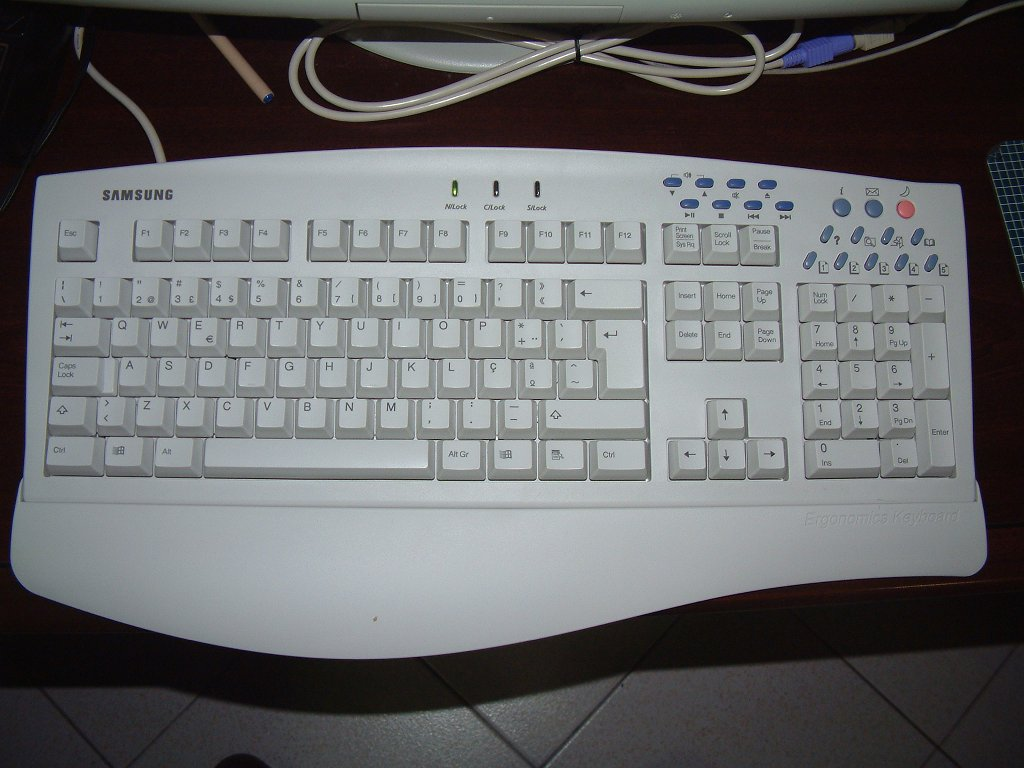 Keyboard scancodes special keyboards mf ii keyboards miguel costa reports that his samsung ergonomics keyboard biocorpaavc